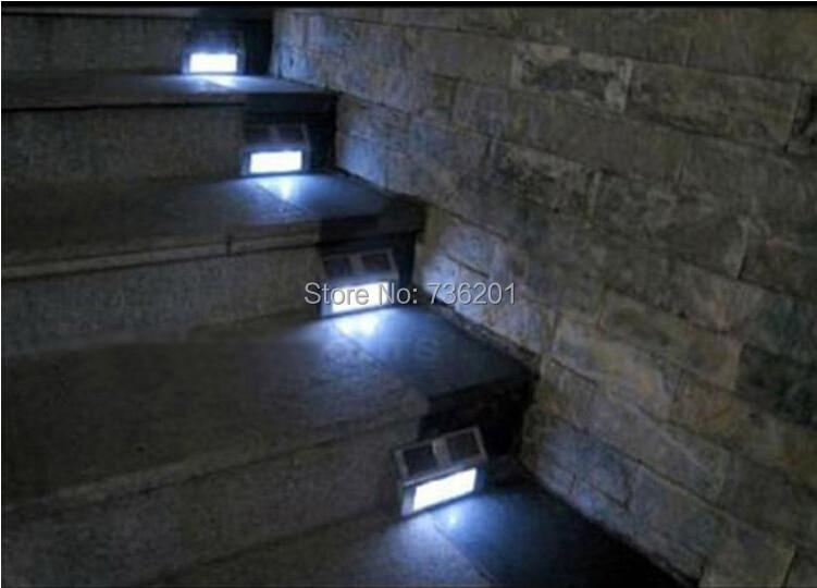 Illuminazione per esterni a batteria illuminazione smart per