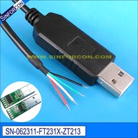 FTDI FT231X Usb Rs232 Adapter Cable