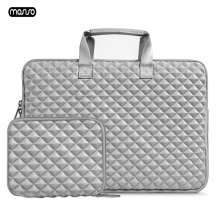 MOSISO Waterproof Laptop Sleeve Bag For Xiaomi Macbook Pro 13 Case Air Retina 2018 New Touch ID Women Men Handbag Briefcas