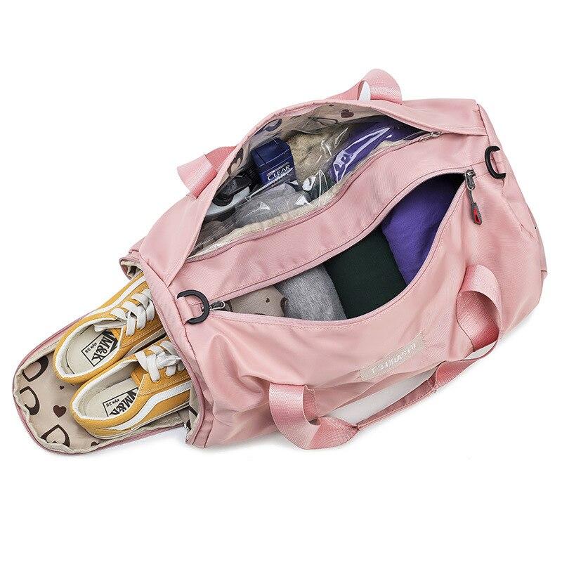 2019 Backpack For Travel One Shoulder Large Capacity Waterproof Nappy Bag Sports And Fitness Backpack Travel Nursing Handbag