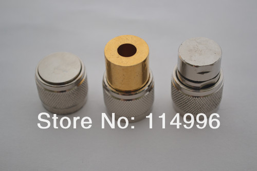 (10set/lot) Free Shipping N-J N Type Male RF Termination Open + Short + Load Circuiter Military Treaded Coaxial Adapter free shipping one lot bf244a 30v n ch rf amplifier amp jfet transistor bf244 qty 10