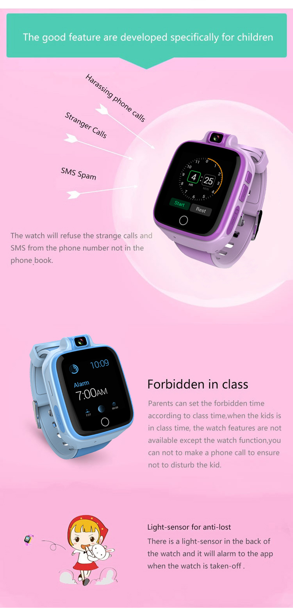 Back To Search Resultswatches Temperate 2018 Fashion Waterproof Children Kids Boy Watches Digital Led Quartz Alarm Date Sports Electronic Quartz Wrist Watch Dropship #7