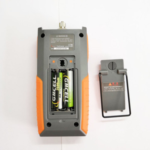 Image 4 - Grandway FHP2A04 Rechargeable Fiber Optical Power Meter with Data Storage Function
