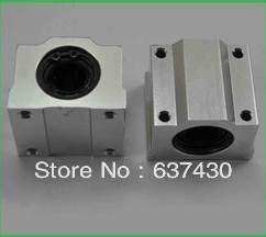 20pcs SC8UU Linear Case Unit SMA8UU Linear Housing bearing