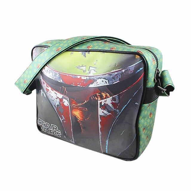6fc7eddc0620d Hurtownie DC torby komiksowe Star Wars seria LOGO bao bao torebki mężczyzna  torba na ramię Messenger