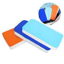 Inflatable Boat Dinghy Padded Kayak Accessories PVC Foam Cushion Water Floating Board Moisture-proof Color Random Delivery