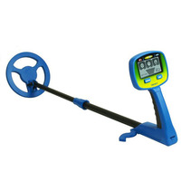 MD 1010 Metal Detector High Accuracy Metal Finder Waterproof Search Coil Hunt Treasure for underground Underwater Detecting gold