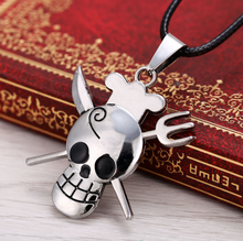 The chef knife Sanji Jewelry pendant necklace