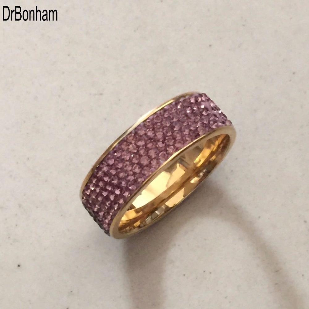 Big Wedding Rings Best Photos: Aliexpress.com : Buy Fashion Full Crystal Big Wedding