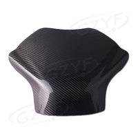For Yamaha YZF R6 Fuel Gas Tank Cover Protector 2008 2009 2010 2011 2012 2013 2014 2015 Carbon Fibre Motorcycle Part Accessories