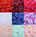 Лепестки роз Petalas Artificiais 2000 шт./лот Свадебные Украшения Дешевые Искусственного Шелка Цветок Лепесток