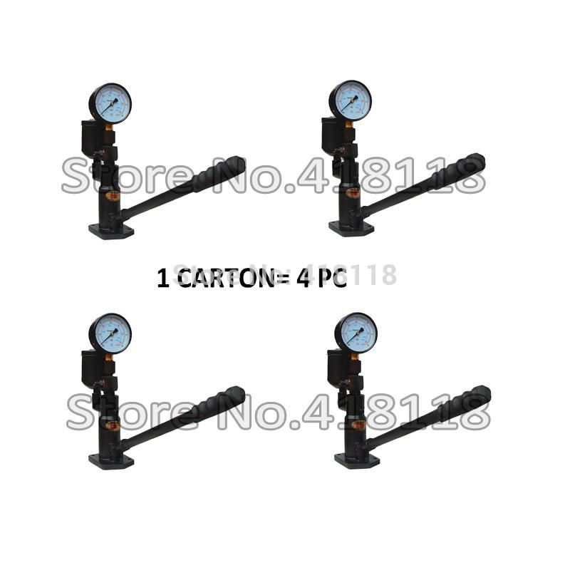 4 Pc/een Doos Ps400ai Diesel Injector Voor Nozzle Tester Manometer Grote Rassen