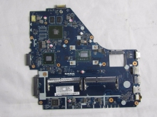 HOLYTIME Laptop Motherboard For Acer aspire E1-570 E1-570G Z5WE1 LA-9535P NBMES11001 I3-3217U CPU GT740M graphics 100% Test ok