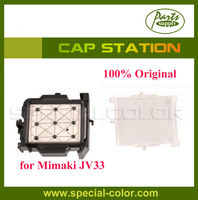 100 Original Mimaki DX5 Solvent Capping Station Top For Mimaki JV33 Cap Top