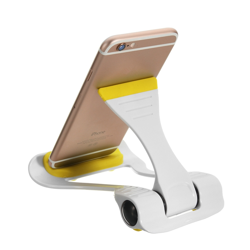 Desktop Portable Universal 360 Rotating Flexible Bed Mobile Phone Holder Stand For iPad Tablet Mount For iPhone For Samsung