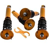 Coilover Suspension for NISSAN Skyline GTS T R33 RB25DET GTST ECR33 ER33 Suspension Kit Coil Spring strut