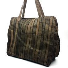 Free shipping Fashion trend of the 2016 women's shoulder bag cowhide patchwork women's fashion genuine leather handbag