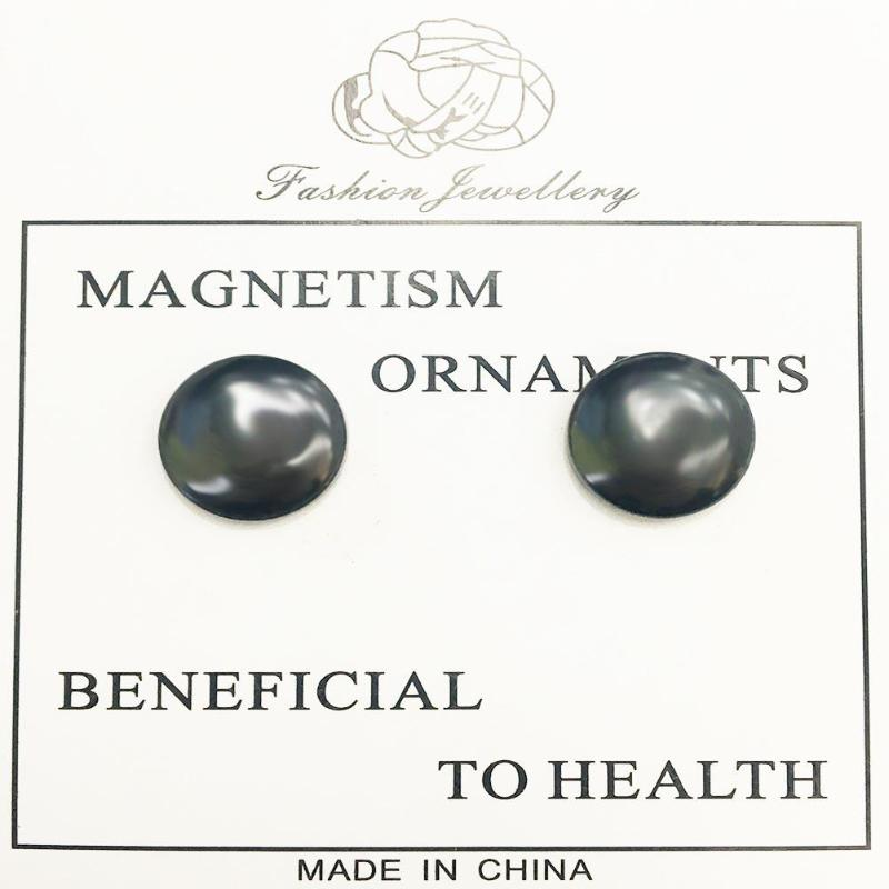 Bio Magnetic Acupoint Healthy Earring