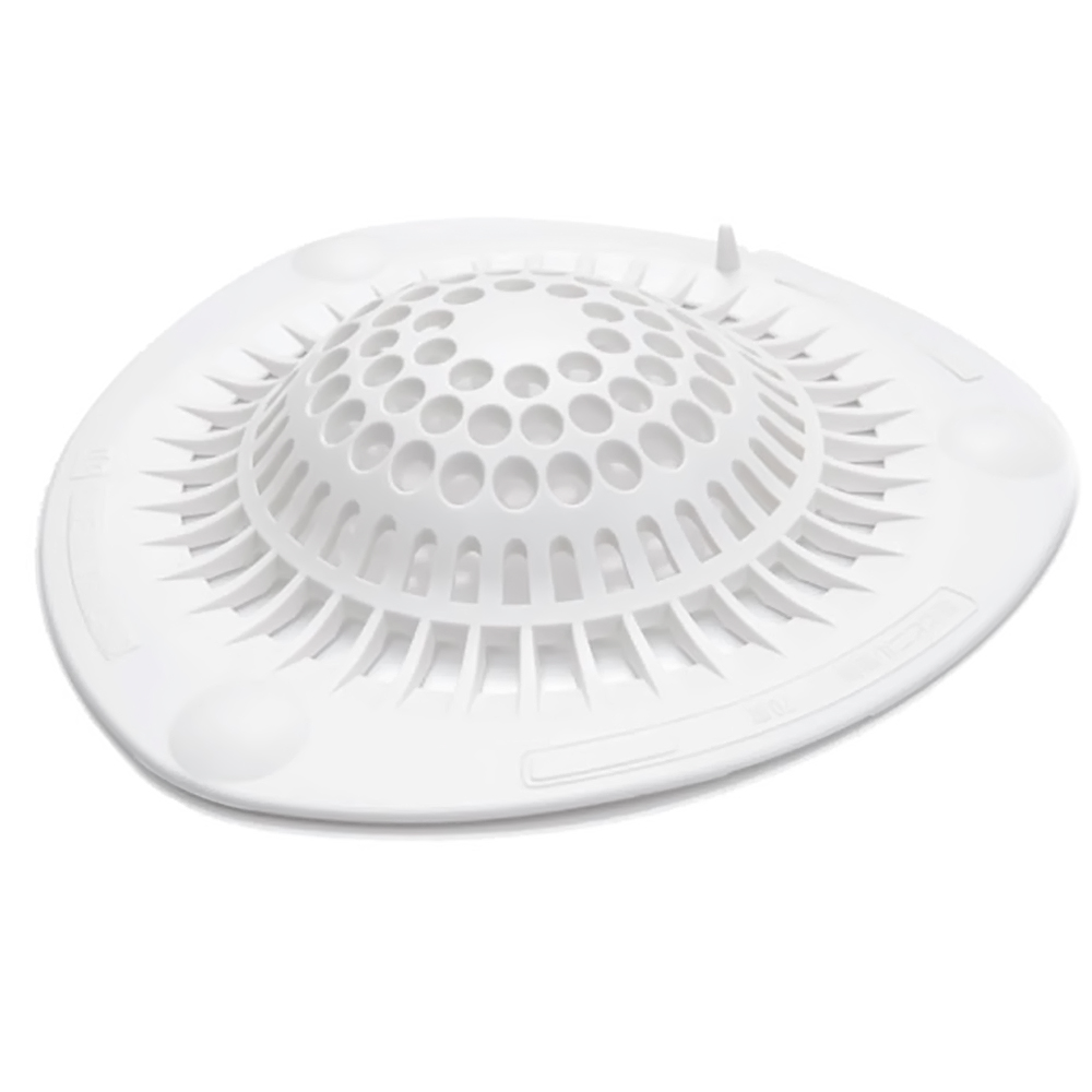 PVC Sink Strainer Floor Drain Cover Hair Catcher Shower Trap Basin Filter  For Bathroom Kitchen Size. Online Get Cheap Floor Drain Sizes  Aliexpress com   Alibaba Group
