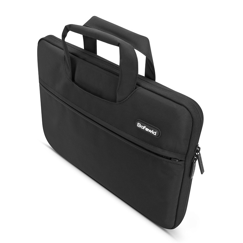 11 12 13 14 15 6 Inch Notebook Bag Handbag Laptop Briefcase For Dell Hp Asus Toshiba Acer Lenovo Computer Carrying Case In Bags Cases From
