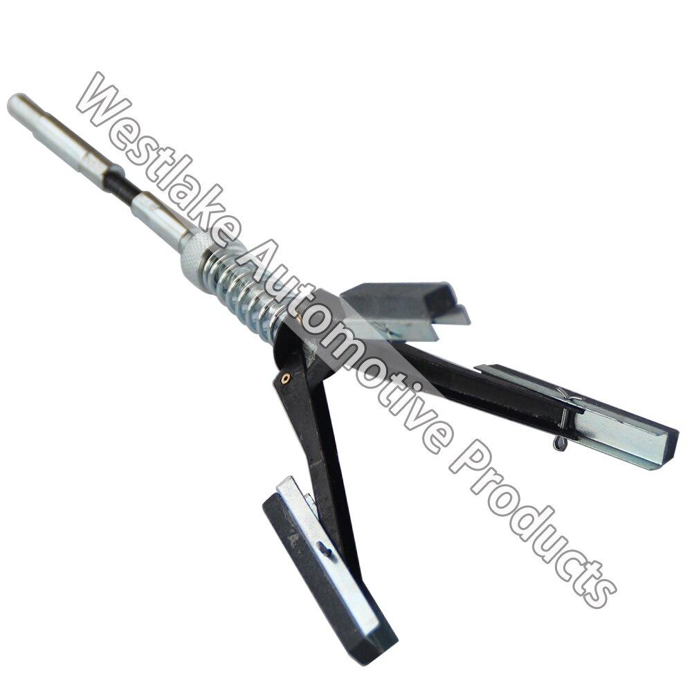 3 pierna piedra ajustable freno pistón cilindro Hone herramienta rango: 1-1/4