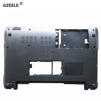 GZEELE NEW for Asus A53U A53 X53 X53BY A53U K53TK K53 A53T X53U X53B Laptop Bottom Base Case Cover replace shell LOWER CASE цена 2017