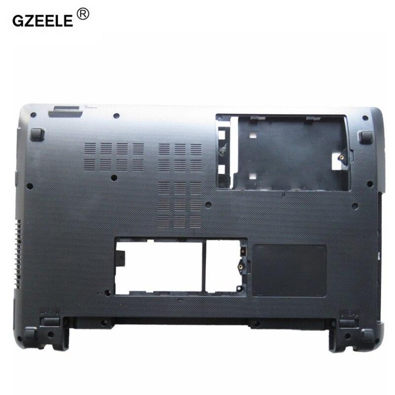 GZEELE NOUVEAU pour Asus A53U A53 X53 X53BY A53U K53TK K53 A53T X53U X53B Portable Bas de Cas De Couverture De Base remplacer shell MINUSCULES