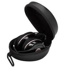 Earphone Case Bag Headphones Transportable Storage Case Bag Field Headphone Equipment -25