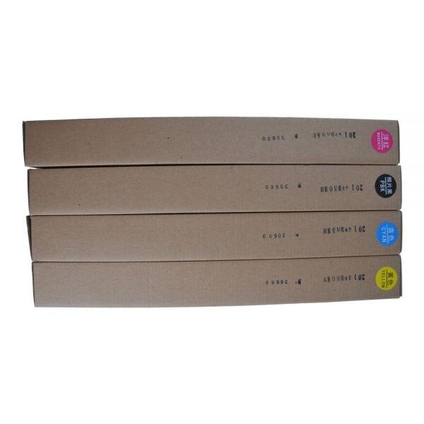 1000ml for Epson  SureColor S70680 Refilling Cartridge - 4pcs / set pro 7800 9800 refilling cartridge 8pcs set with 4 funnels