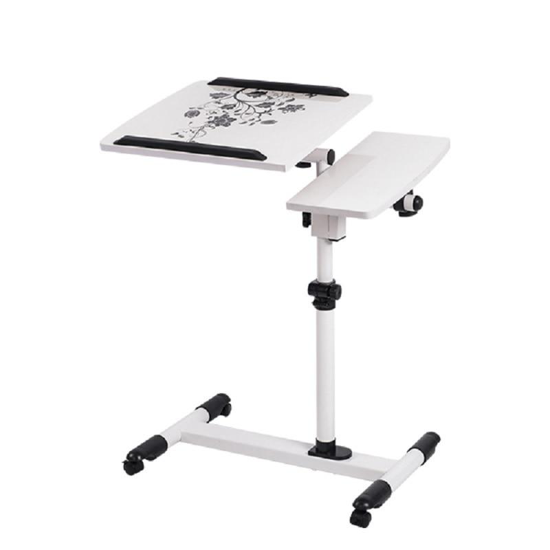 Portatile De Oficina Ufficio Regolabile Mesa Schreibtisch Mueble Escritorio Da Comodino Tablo Supporto laptop Tavolo di Studio Scrivania Del Computer