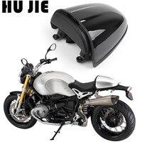 Motorcycle Black Rear Passenger Pillion Seat Cowl Cover Fairing For BMW R 1200R NINE T 2014 2016 New Arrival Motorbike