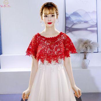 2d1e7d72b Imitación de piel cabo capa de invierno vestido de novia abrigo chal de boda  y Cabo para Tippet Bolero boda chaqueta