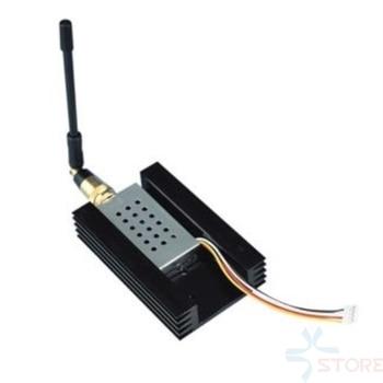 1.2G 700Mw Wireless AV transceiver for cctv 1.2Ghz 0.7W Audio Video Transmitter Receiver,CCTV camera wireless FPV transmitter