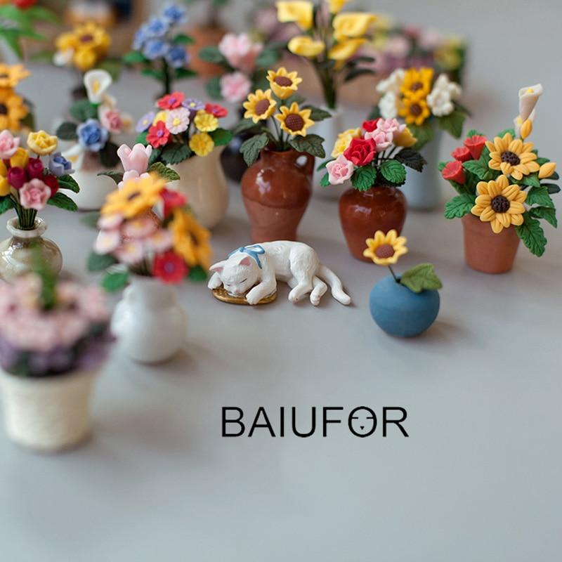 Accessories Miniature Dollhouse FAIRY GARDEN Babysitting