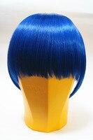 Đầy màu sắc fringe bang tóc extension dày bang tóc anime tóc sản phẩm big bang phụ kiện tóc extension side bang clip