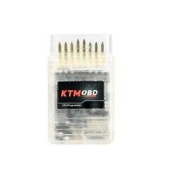 KTMOBD EEprom Chips tuning KTMFlash ECU programator skrzynia biegów narzędzie do aktualizacji mocy Plug and Play
