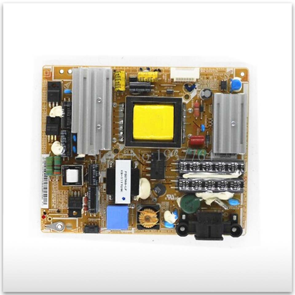 95% new original plate LT27A550 BN44-00450A BN44-00449A BN44-00450B PD27A0_BDY power supply board good working original 90% new used for power supply bn44 00449a pslf500501a bn44 00450b pslf530501a
