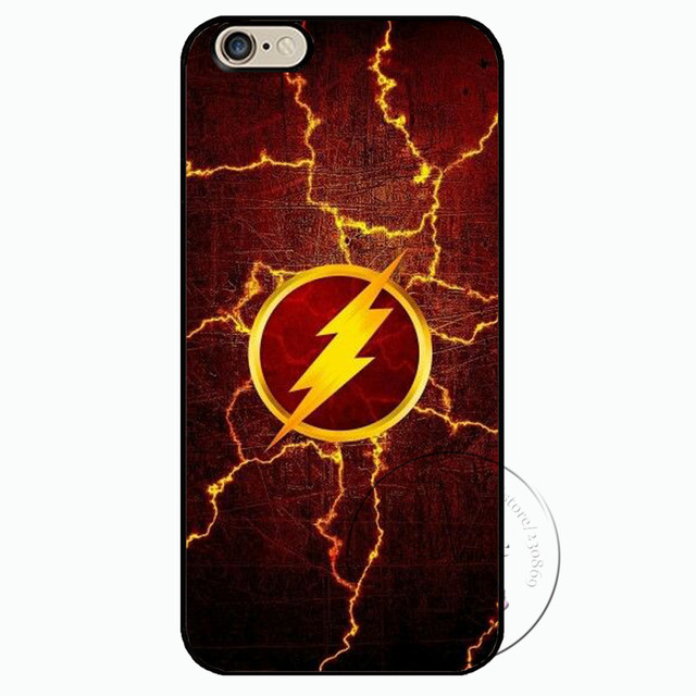 Super Hero Hard Case For Apple iPhones 7 7Plus 4 4S 5 5S SE 5C 6 6S 6Plus 6s Plus