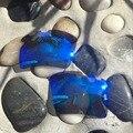 Новый Ice Blue Цвет Замены Поляризованные Линзы для Oakley Flak 2.0 XL Вентилируемый Солнцезащитные Очки 100% UVA и UVB