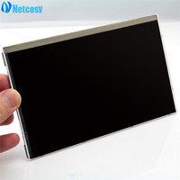 Free Shipping LCD Display Screen A3000 7inch LCD Display Panel Screen Monitor Moudle Replacement Parts