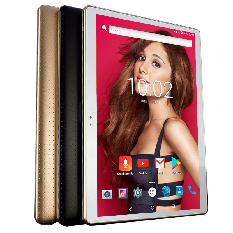 Newest Version 4G LTE 10 inch Android 8 0 Tablet PC 4GB RAM 32GB ROM 1280