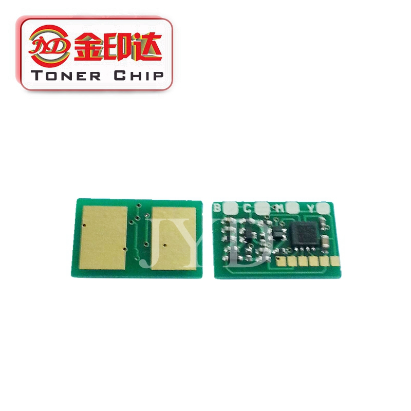 New compatible Toner cartridge chip for OKI ES9431 ES9541 PRO9541 ES 9431 9541 color laser printer