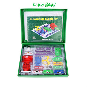 New Electronics Discovery Kit