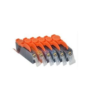 Image 5 - PGI 425 Cli 426 Compatible ink Cartridge For Canon PGI425 CLI426 PIXMA IP4840 IP4940 IX6540 MG5140 MG5240 MG5340 MX714 Printer