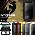 Для Huawei mate 8 телефон случае LOVEMEI металла оболочки сильной защиты броня прочный водонепроницаемый спорта На Открытом Воздухе чехлы для Huawei Mate8