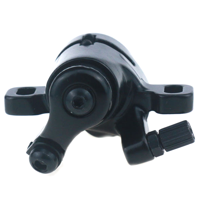 Electric Scooter Disc Brake Black Front / Rear Wheel Disc Brakes For Xiaomi Mijia M365 Scooter Skateboard