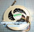 For Sony Vaio VPCEJ1J1E - Ventirad fan MF75150V1-C010-S9A DC5V 2.5W