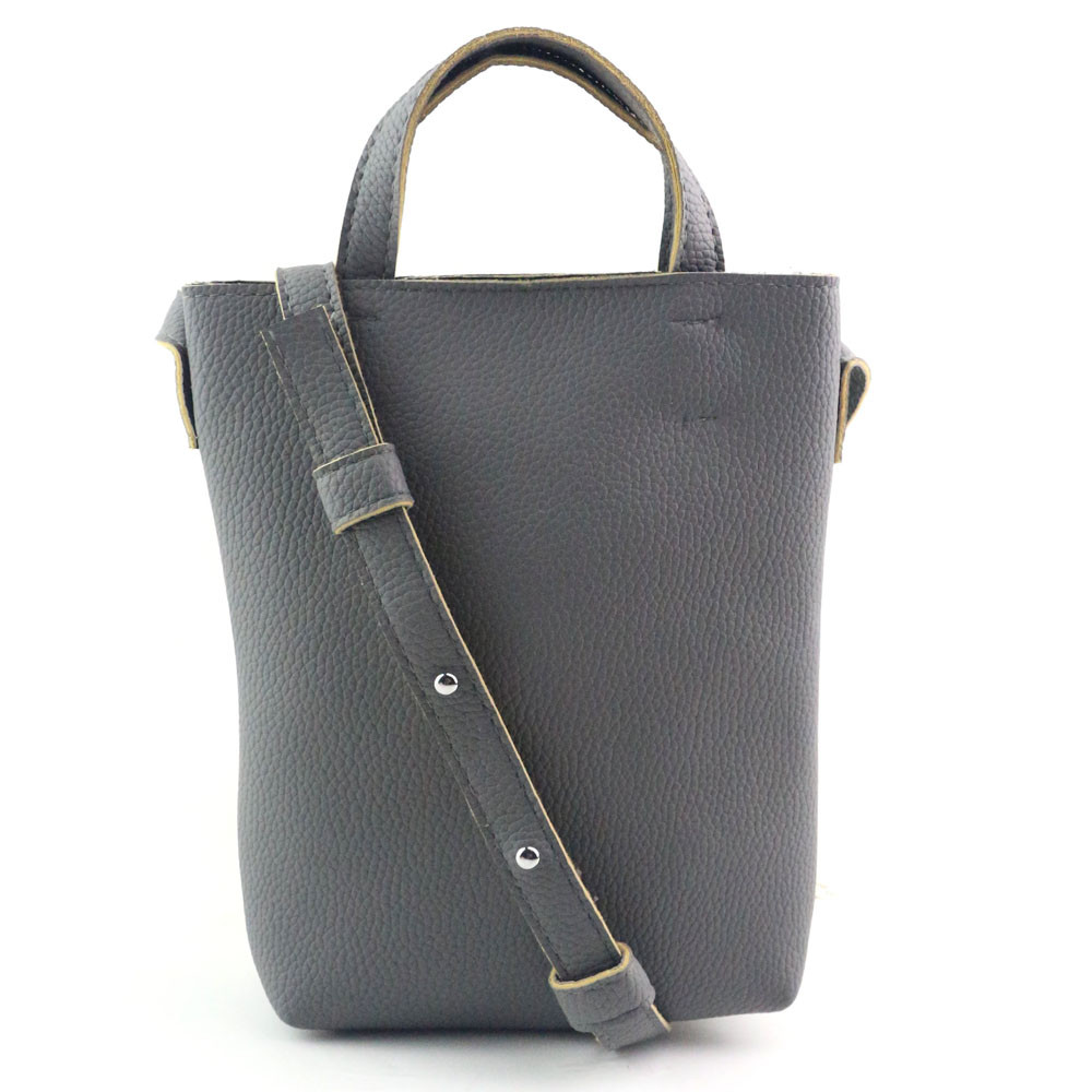 Xiniu Kerien 2018 Fashion PU Leather Handbag Women Handbag Shoulder Office Ladies Bag Large Tote Ladies Purse Designer Handbags 3