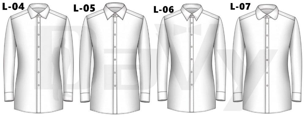Collars (3)