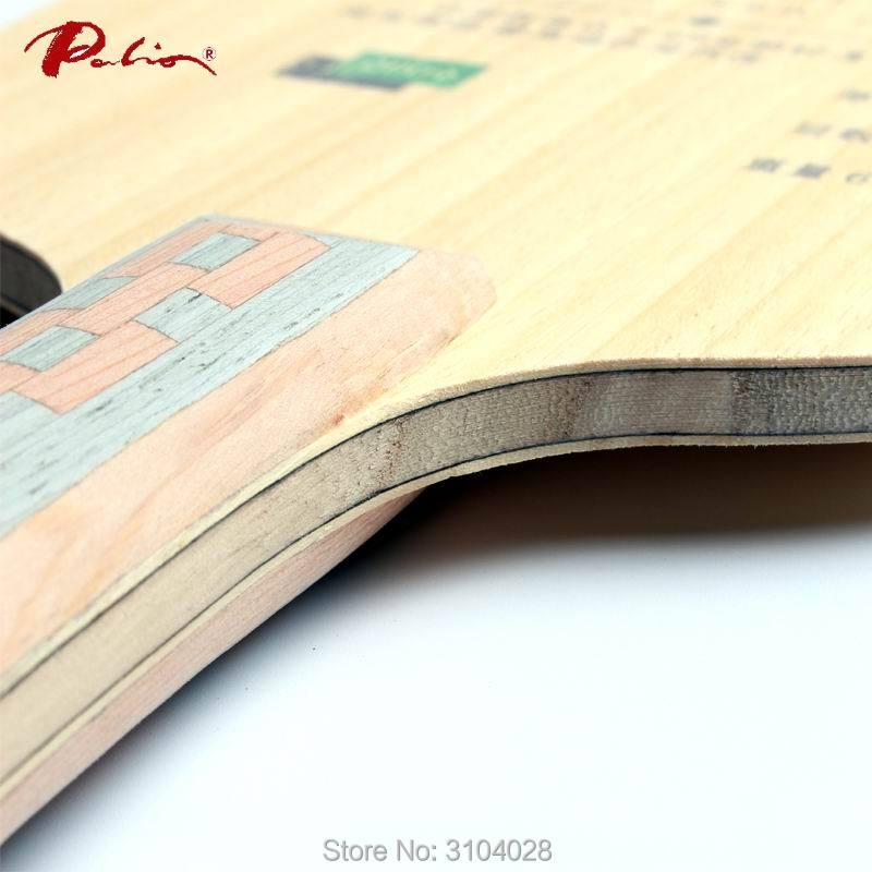 Palio officielle CAT bordtennisblade kugleblad til bordtennis racket - Ketsjere - Foto 6
